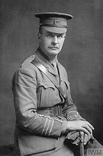 Clifford Coffin Recipient of the Victoria Cross