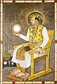 THE MUGHAL EMPEROR JAHANGIR, SON OF AKBAR THE GREAT (15851073740).jpg