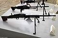 TKB-464 and TKB-015 machine guns at Tula State Museum of Weapons 01.jpg