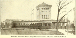 The Milwaukee Electric Railway and Light Company - Image: TMER&L3