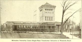 The Milwaukee Electric Railway and Light Company - Image: TMER&L3