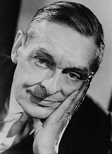 Portait de T.S. Eliot