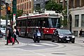 TTC ALRV Streetcar at King & Spadina 1791 (15204039285).jpg