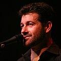Tab Benoit closeup 2008.jpg