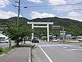 Tado taisya Shrine , 多度大社 - panoramio.jpg