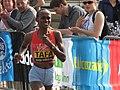 Tafa, London Marathon 2011.jpg