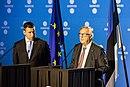 Tallinn Digital Summit. Press conference Jüri Ratas and Jean-Claude Juncker (36722571293).jpg