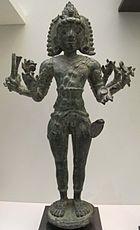 Tamil nadu, epoca cola, bhairava, la forma terribile di shiva, x-xi sec.
