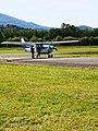 Tarmac parachutisme Antichan (Ariège).jpg