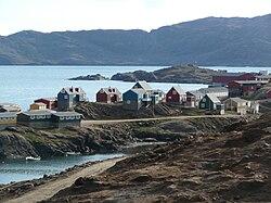 1. Greenland, 2,130,800 square kilometers