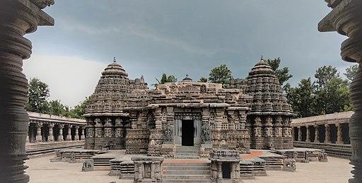 Somnathpura Temple