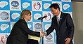 Tetsuya Komuro and Katsuhiro Yamada 20160428.jpg