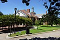 Texas Woman's University September 2015 62 (Mary Evelyn Blagg-Huey Library).jpg