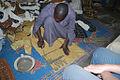 Textile painter in Djenne Mali.jpg