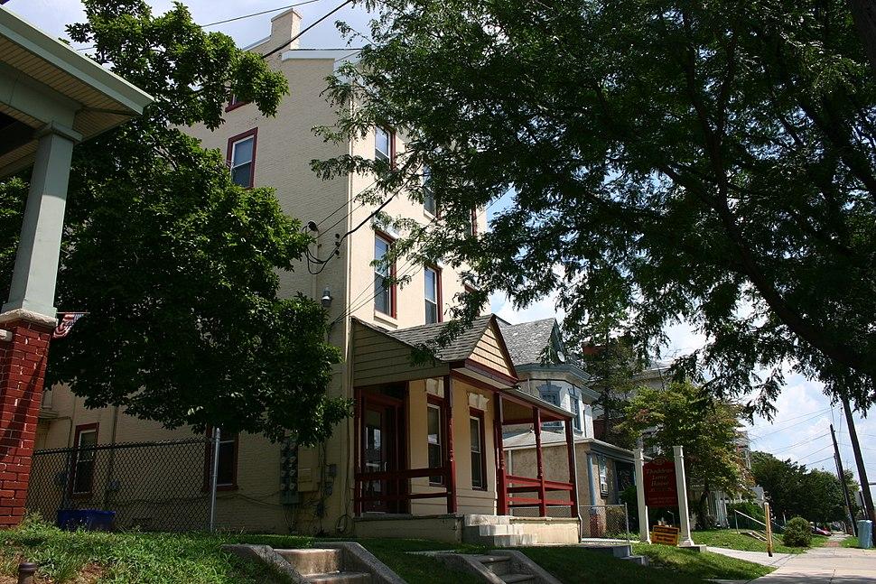 Thaddeus Lowe House