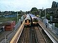"The ""Rush Hour"" at Bedhampton Station. - geograph.org.uk - 946245.jpg"