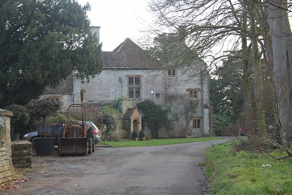 The Abbey, Charlton Adam