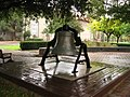 The California State Normal School Bell, San Jose State University, San Jose, California (3124843887).jpg