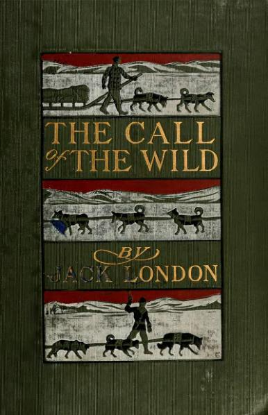 File:The Call of the Wild.djvu