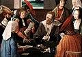The Card Players by Lucas van Leyden.jpg