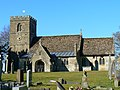 The Church of St John the Baptist, Chirton - geograph.org.uk - 1741813.jpg