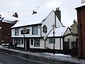 The Coopers Arms, Rochester - geograph.org.uk - 1624015.jpg