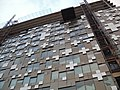 The Cube underconstruction birmingham uk.jpg