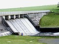 The Dam at Crowdy Reservoir - geograph.org.uk - 380089.jpg