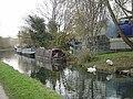 The Erewash Canal at Sandiacre - geograph.org.uk - 620777.jpg