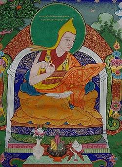 The Fourth Kirti, Lobzang Jamyang.jpg