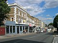 The Hill Public House, Haverstock Hill, London NW3 - geograph.org.uk - 524763.jpg