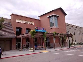 Northgate Mall (San Rafael) - Image: The Mall at Northgate