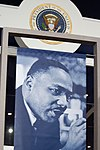 The Martin Luther King Jr. float at the 57th Presidential Inauguration 130121-Z-QU230-311.jpg