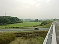 The Niatts from bridge over M4 - M48 Junction 21 - geograph.org.uk - 68569.jpg