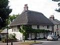 The Old Ship, High Street, Wingham, Kent - geograph.org.uk - 1385691.jpg