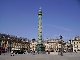 The Place Vendôme Column-Paris.jpg