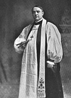 Harry S. Longley - Image: The Rt. Rev. Harry Sherman Longley
