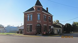 Sherrard Banking Company building
