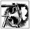 The Steam Turbine, 1911 - Fig 4 - Dr de Laval's Turbine.jpg