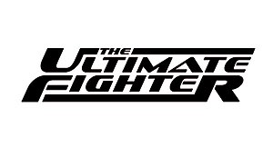 The Ultimate Fighter - Image: The Ultimate Fighter Logo