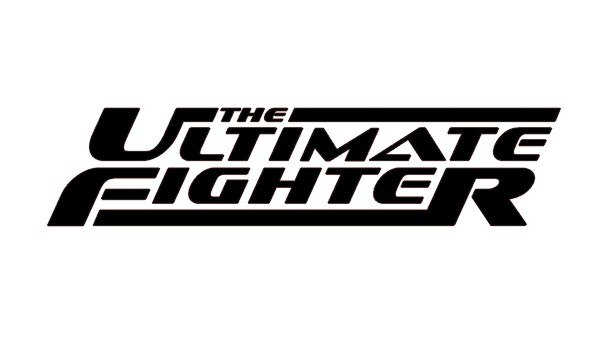 The Ultimate Fighter Logo