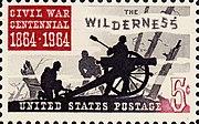 The Wilderness Centennial 1964 Issue-5c