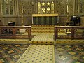 The altar within St John the Baptist, Windsor - geograph.org.uk - 1168281.jpg
