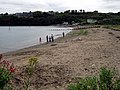 The beach at Wdig-Goodwick - geograph.org.uk - 528053.jpg
