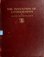 The invention of lithography (IA inventionoflitho00sene).pdf
