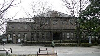 Sogakudo Concert Hall