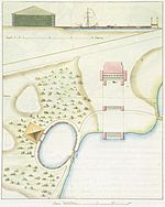 The plan of the park near the Admiralty. 1790s.jpg