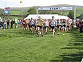 The start of the 55th Annual 3 Peaks Race - geograph.org.uk - 1276104.jpg