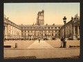 The town hall, Dijon, France-LCCN2001698105.tif