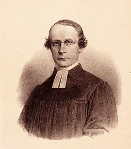 Theodor Harms